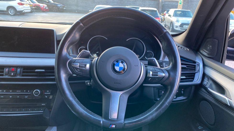 Image 8 - BMW M50d (MW67WWO)