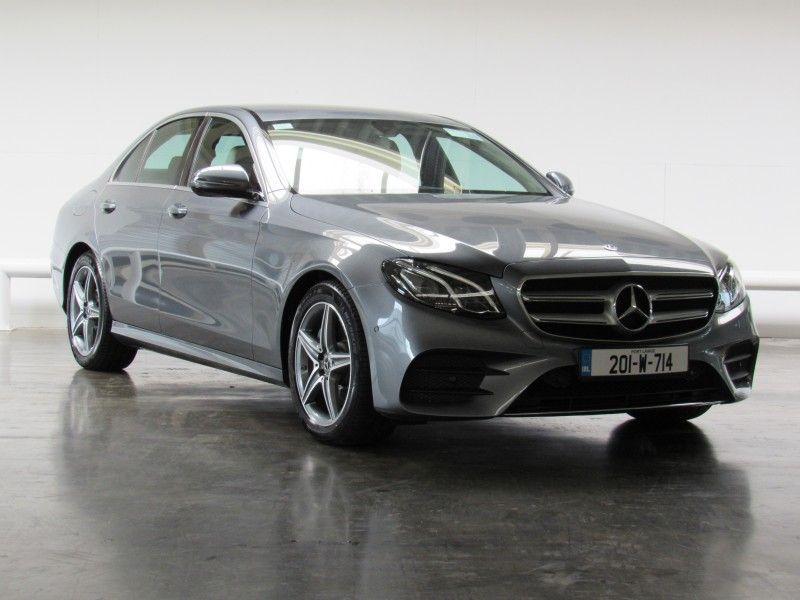 Mercedes-Benz E-Class E200 Petrol AMG A/T SAVE €12000