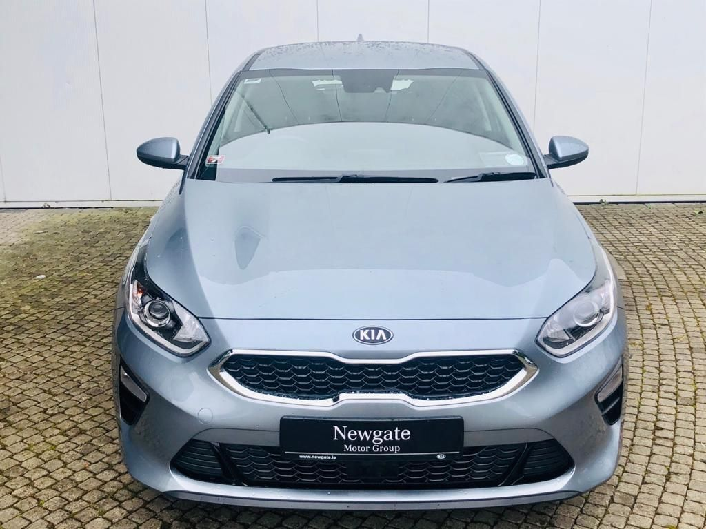 Used Kia Ceed 1.0 K2 MY20 5DR ''Advertised at a cash price'' (2019 (192))