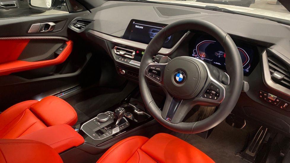 Image 5 - BMW 220d M Sport Gran Coupe (YG20XDW)