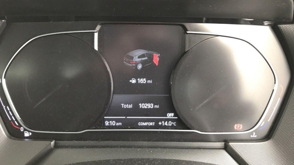 Image 9 - BMW 118i Sport (YF69NZU)