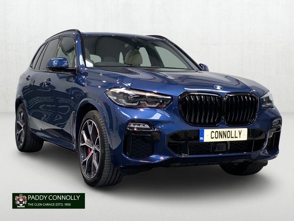 BMW X5 45e M SPORT  XDRIVE *5 Seat N1 Bus.Class*