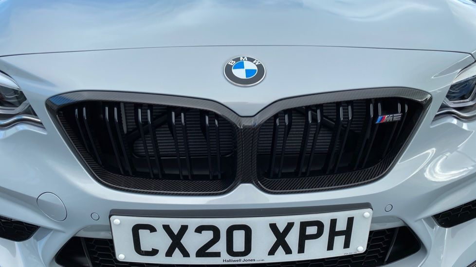 Image 21 - BMW Competition (CX20XPH)