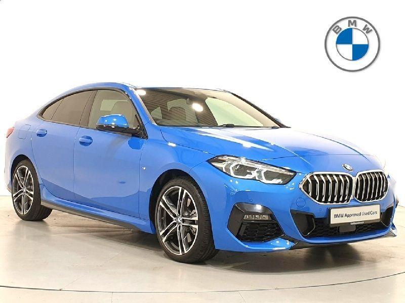 BMW 2 Series 220d M Sport Gran Coupe