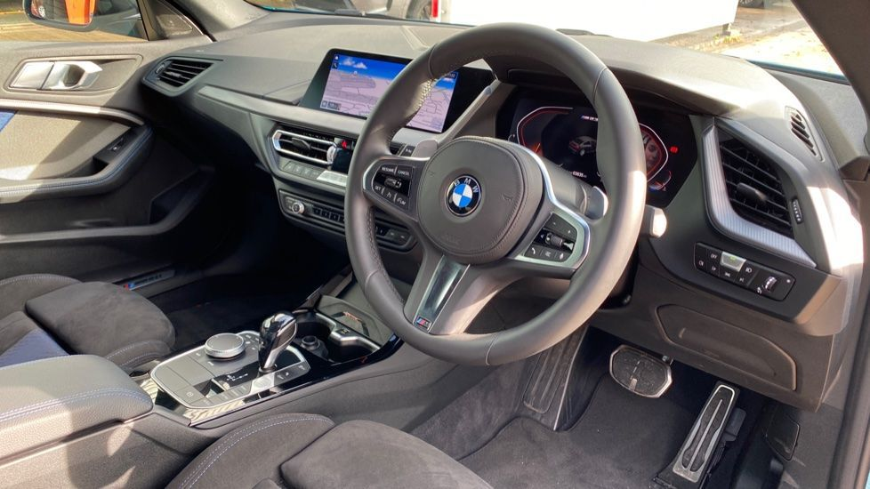 Image 5 - BMW M235i xDrive Gran Coupe (MA20HLF)