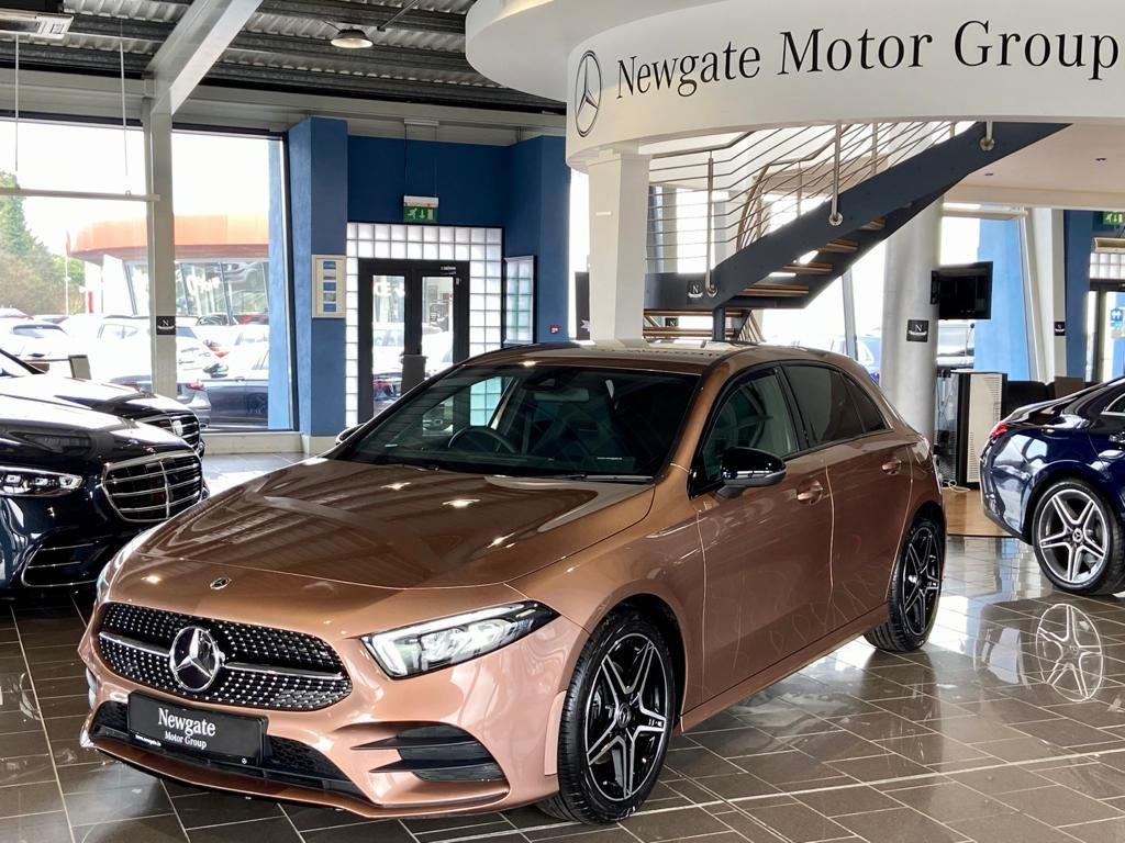 Mercedes-Benz A-Class A180 A/T AMG LINE Reserve Today for 211 ' Ref no 00106583'