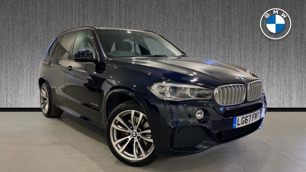 Image 1 - BMW xDrive40e M Sport (LG67FMY)