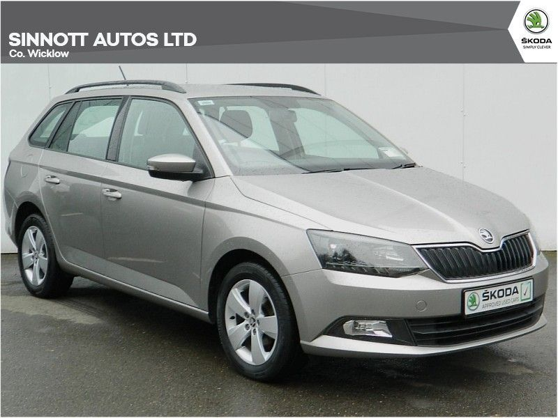 Skoda Fabia C AMBITION 1.0MPI with EXTRAS