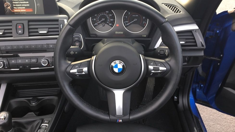 Image 31 - BMW 220i M Sport Convertible (LV65RKY)