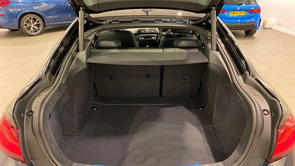 Image 13 - BMW 420i M Sport Gran Coupe (DE70LCU)