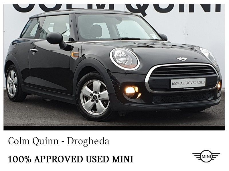 MINI Hatch ONE One D 3Dr
