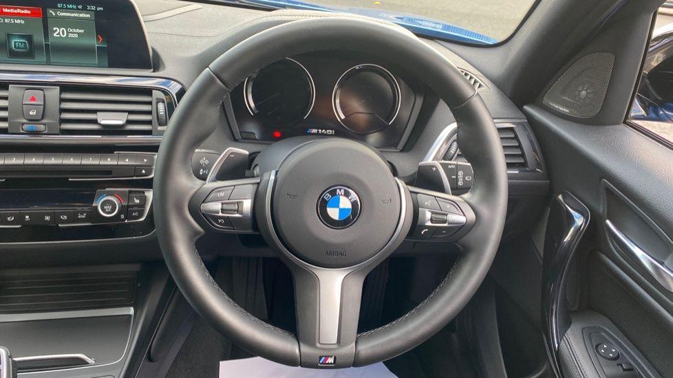 Image 8 - BMW M140i Shadow Edition 5-door (ME19OLM)