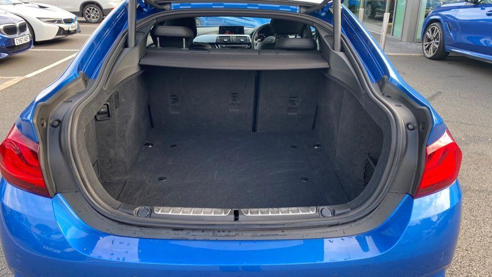 Image 13 - BMW 430d M Sport Gran Coupe (YF69XVR)