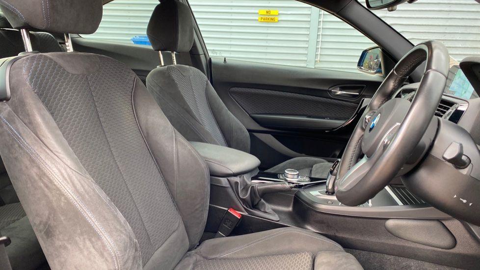 Image 11 - BMW 218i M Sport Coupe (MV68CCN)