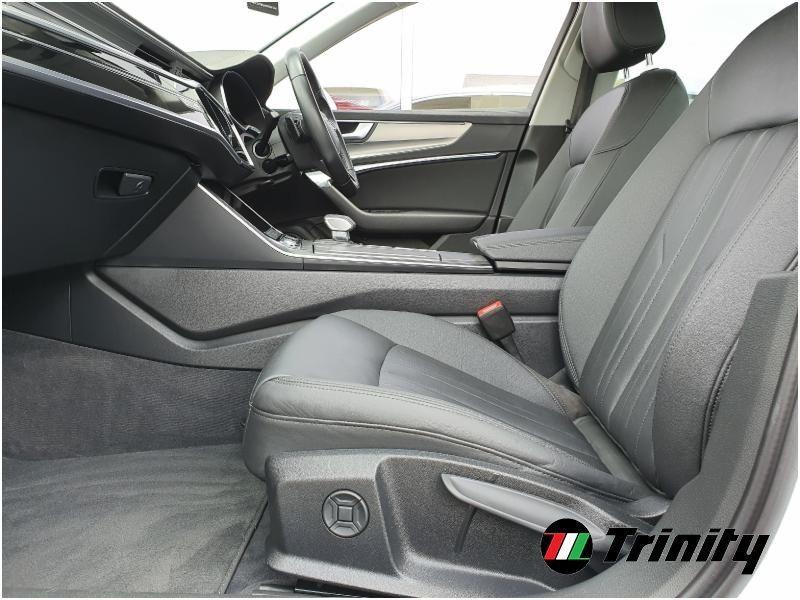 Used Audi A6 ** SPORT 40 TDI  ** STUNNING CAR ** HUGE SPEC ** BEST COLOUR COMBO ** TRINITY MOTORS ** (2019 (191))