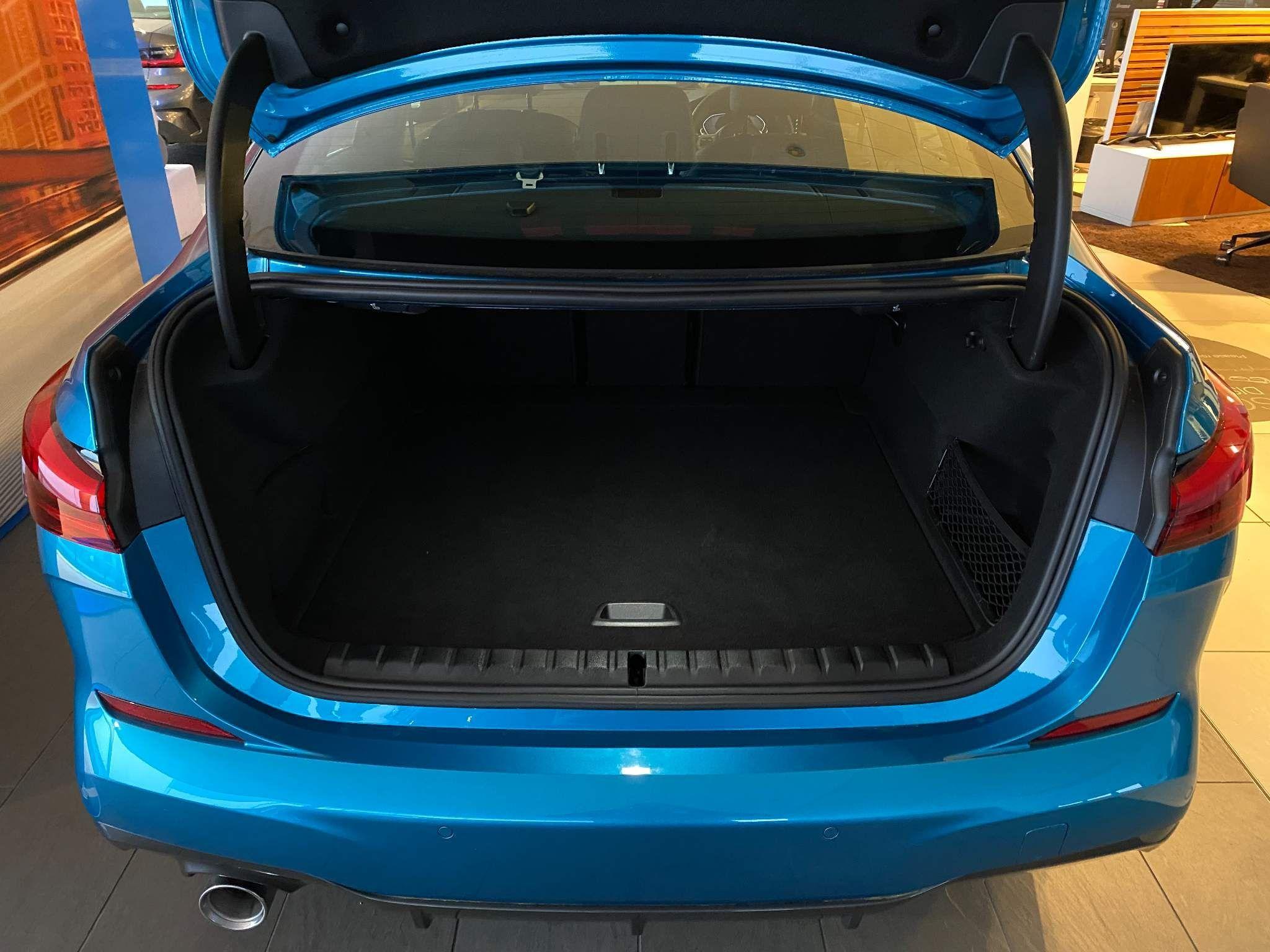 Image 6 - BMW 218i M Sport Gran Coupe (ML20OLP)