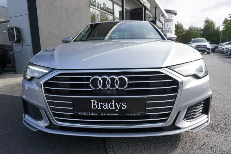 Used Audi A6 S Line 40 TDi 204 S Tronic**VERY LOW MILES** (2019 (192))