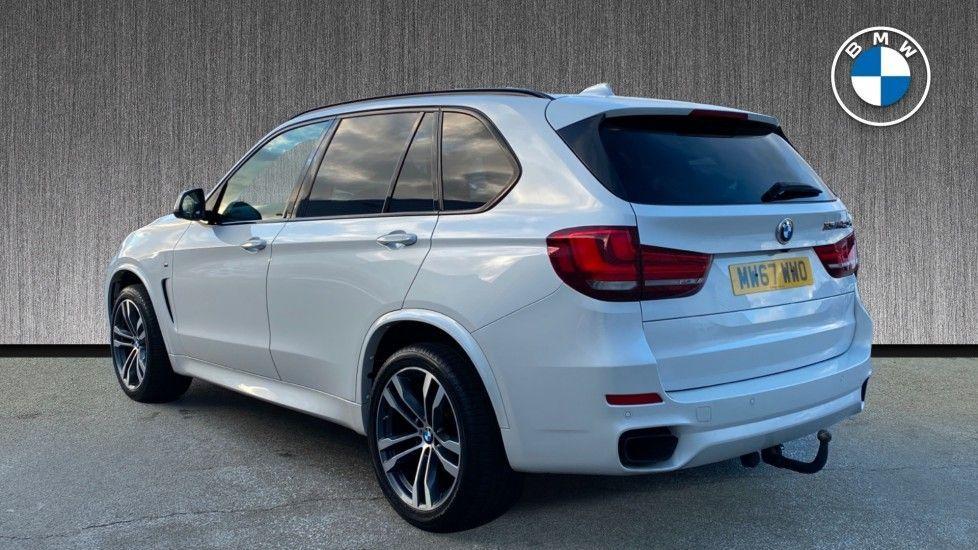 Image 2 - BMW M50d (MW67WWO)