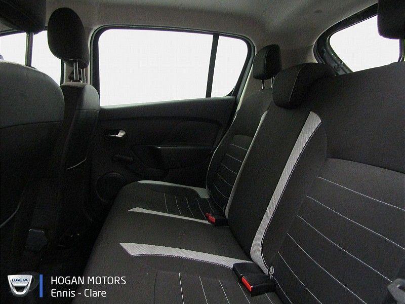 Used Dacia Sandero STEPWAY ALTERNATIVE 1. (2017 (171))