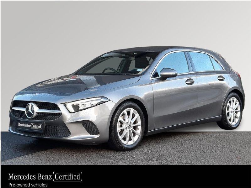 Mercedes-Benz A-Class 180p---Progressive--Auto