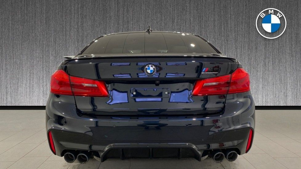 Image 15 - BMW BMW  Competition Saloon (VN19AXW)
