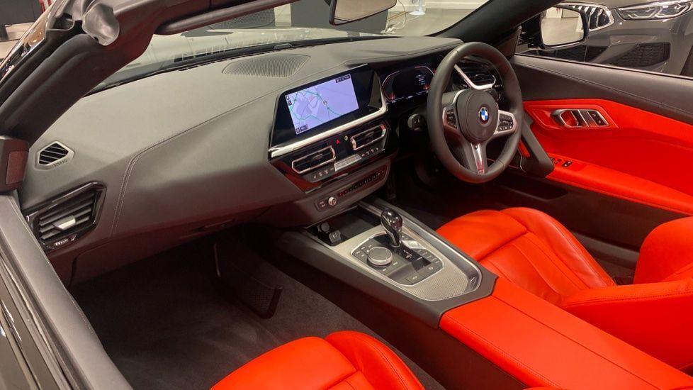 Image 6 - BMW sDrive20i M Sport (PJ20FPP)