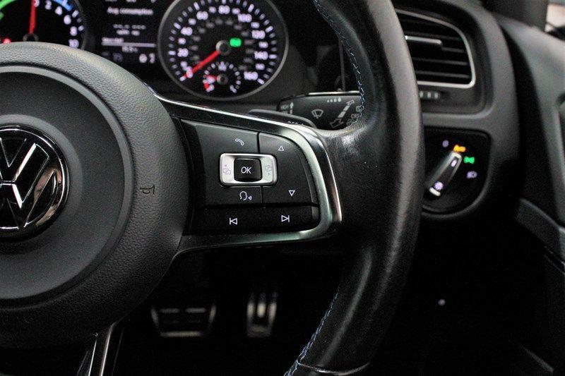 Volkswagen Golf GTE 1.4 5dr