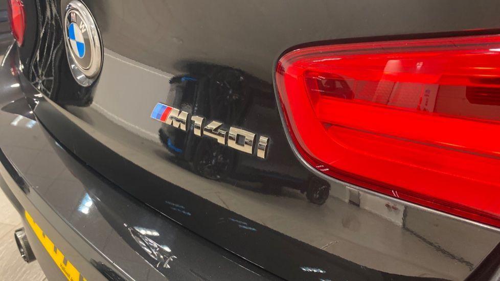 Image 26 - BMW M140i 3-door (PF17LZG)