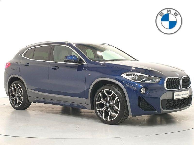 BMW X2 X2 sDrive18d M Sport X