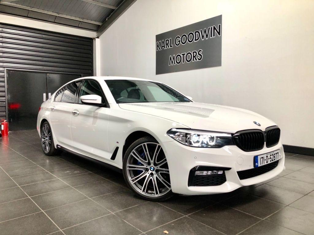 BMW 5 Series M SPORT AUTO