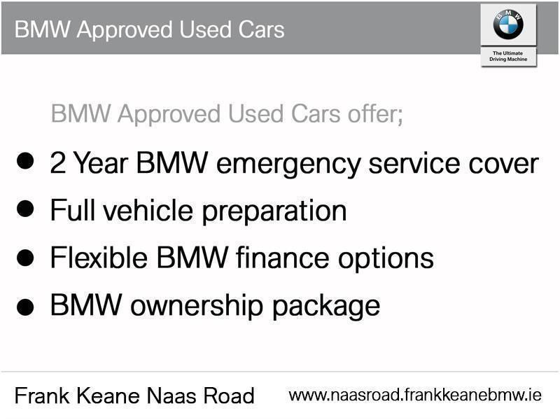 Used BMW 5 Series 520d M Sport Touring (2021 (211))