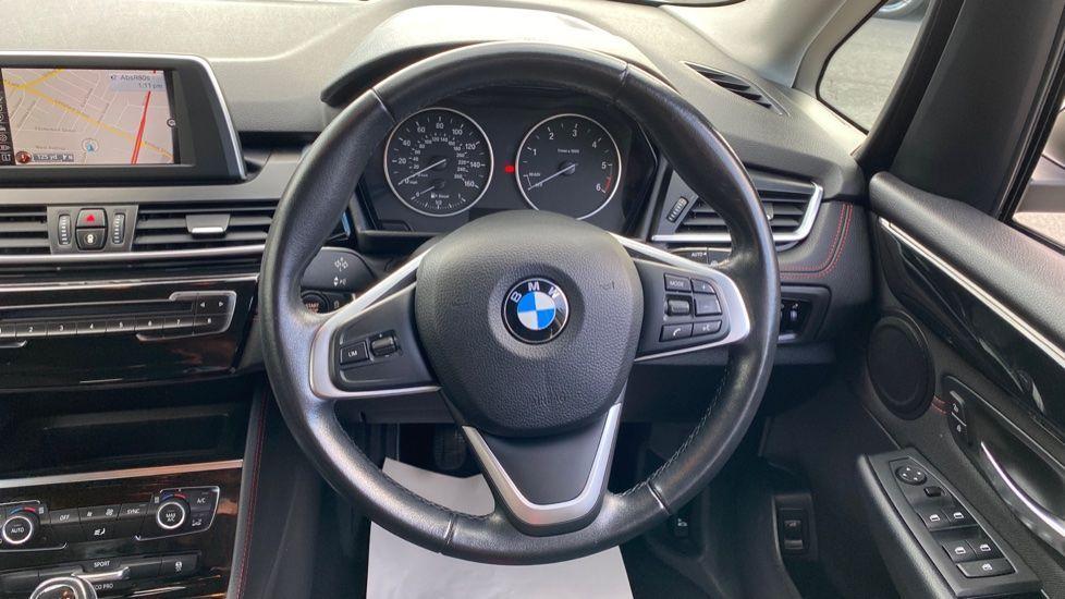 Image 8 - BMW 218d Sport Active Tourer (MM64WGE)
