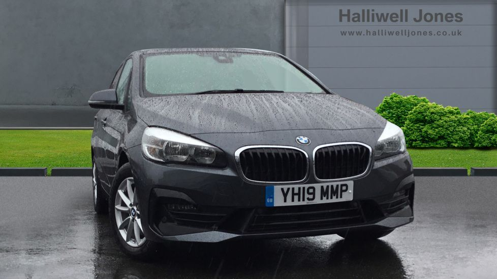 Image 1 - BMW 220d SE Active Tourer (YH19MMP)