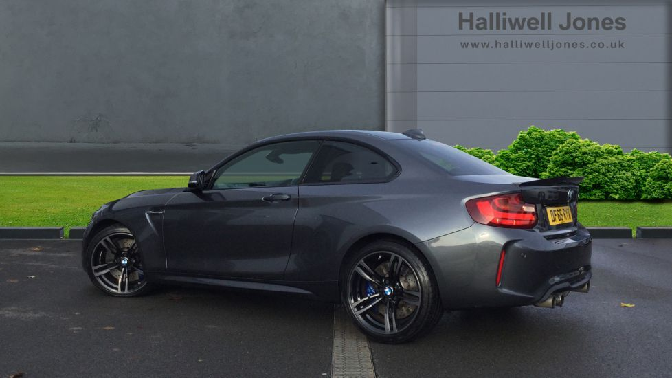 Image 2 - BMW Coupe (DF66RYX)