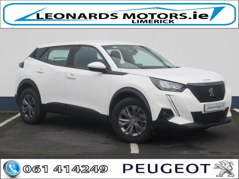 Peugeot 2008 ***JUST GONE***ACTIVE 1.2 130BHP PURETECH