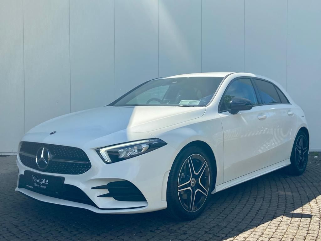 Mercedes-Benz A-Class A160 AMG LINE NIGHT PACKAGE