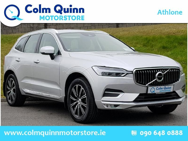 Volvo XC60 D4 AWD INSCRIPTION  5DR AUTO