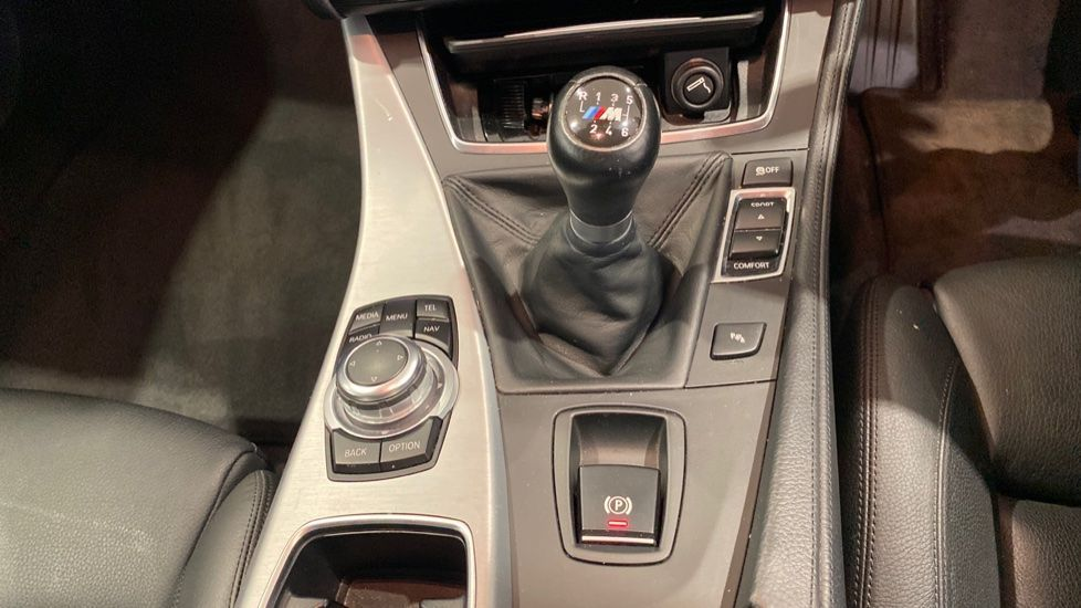 Image 6 - BMW 520d M Sport Touring (YB14MHK)