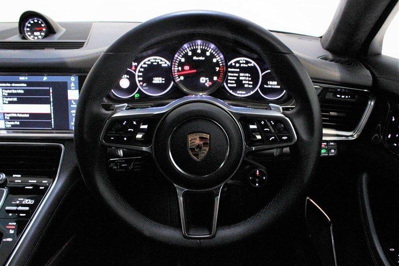 Porsche Panamera TURBO SPORT TURISMO PDK 4.0 5dr
