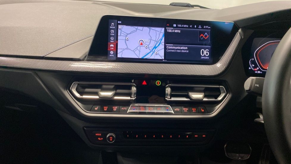 Image 7 - BMW M135i xDrive (PK20JXA)