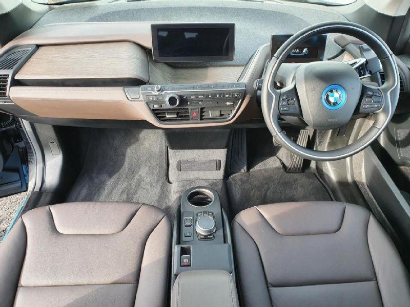 Used BMW i3 120AH 5DR AUTO (2020 (201))