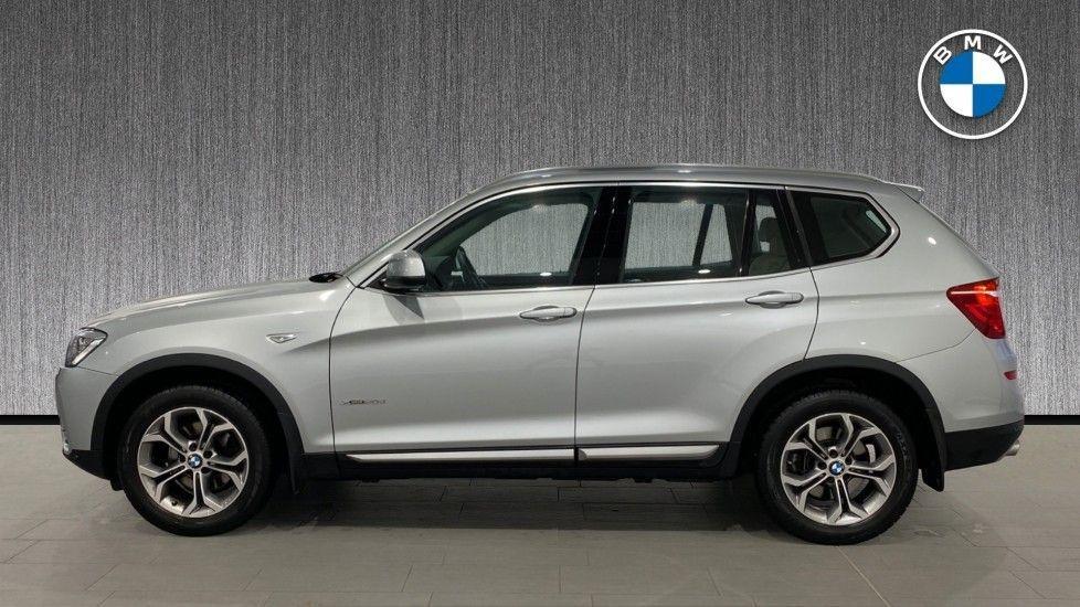 Image 3 - BMW xDrive20d xLine (DA17EEF)