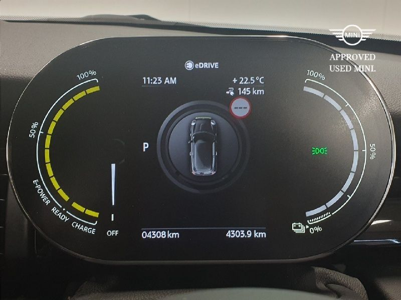 Used MINI Hatch Electric Level 2 (2021 (211))