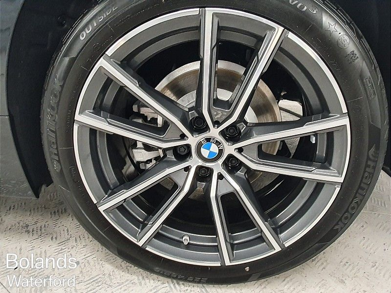 Used BMW 3 Series 318d Sport From €144 Per Week (2021 (211))