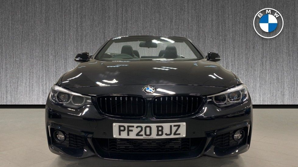 Image 16 - BMW 430d M Sport Convertible (PF20BJZ)