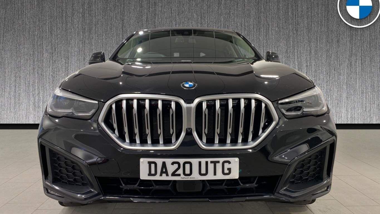 Image 16 - BMW 3.0 30d Sport Auto xDrive (s/s) 5dr (DA20UTG)
