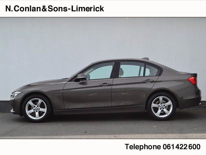 Used BMW 3 Series 316 ES Z3AO 4DR (2013 (131))