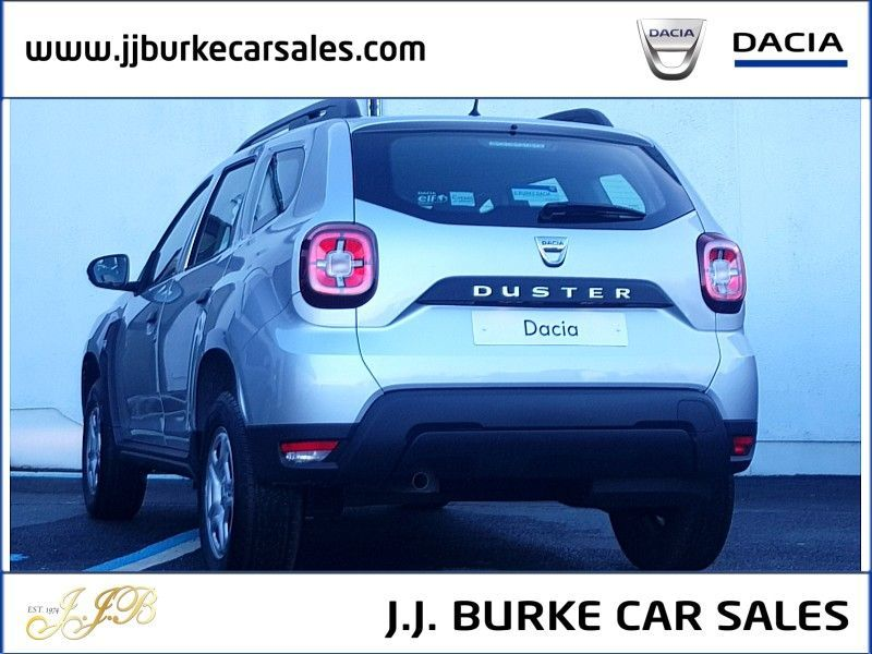 Used Dacia Duster Essential 1.5 Blue dCi 115bhp *SAVE* (2019 (192))