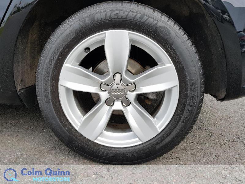 Used Audi A1 Sport Back 1.4TDI 90 4DR (2016 (161))