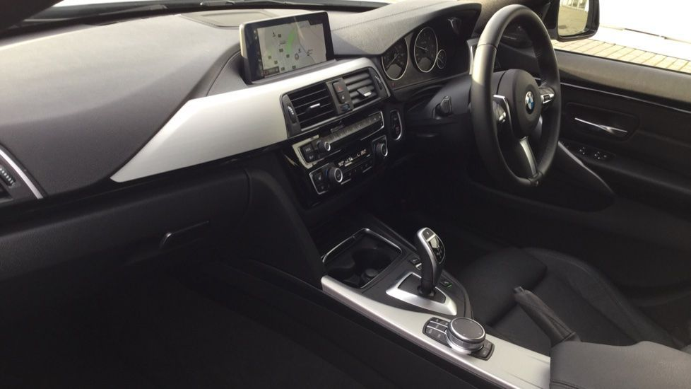 Image 14 - BMW 420d M Sport Gran Coupe (DH19OVF)